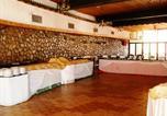 Hôtel قسم سانت كاترين - St. Catherine Village, Wadi El Raha-4