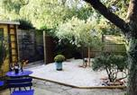 Location vacances Great Dunmow - Bentfield Lodge-2