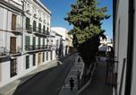 Location vacances Ronda - New Bridge Apartment-2