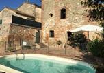 Location vacances San Giovanni d'Asso - Capanna-3