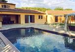 Location vacances Meyrargues - Holiday home Avenue Pierre Augier-2