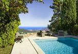 Location vacances Tanneron - Villa la Fermic-2
