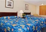 Hôtel Minden - Budgetel Shreveport-Bossier-3