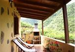 Location vacances Vallehermoso - Casa Rural El Rincón de Antonia-4