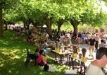 Location vacances Saint-Médard-d'Excideuil - La Chambre Rose-4