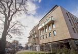 Hôtel Skawina - Angel Wawel Luxury Apartments by Amstra-3