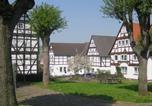 Hôtel Hofgeismar - Hotel & Restaurant - Gasthaus Brandner-3