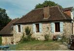 Location vacances Arnac-Pompadour - Holiday Home Dordogne Coussacbonneval-1