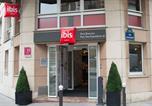 Hôtel Malakoff - Ibis Paris Brancion Parc des Expositions 15ème-2