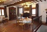 Location vacances Uclés - Casa Rural El Arriero-4
