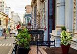 Location vacances Rosario - Punto Aparte Hostel-2
