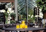 Hôtel Newtown Linford - Hermitage Park Hotel-4