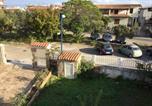 Location vacances Siniscola - Casa Al Mare in Sardegna a La Caletta-3