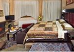 Hôtel Άγιος Αθανάσιος - Hotel Prestige-4