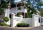 Hôtel Durban North - Quarters Hotel Florida Road-4