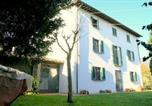 Location vacances Pescia - Villa Le Mura-1