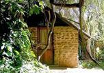 Location vacances Opuwo - Kunene River Lodge-1