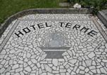 Hôtel Fidenza - Hotel Terme-2