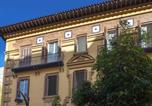 Hôtel Málaga - Soho Boutique Malaga-4