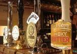 Hôtel Minchinhampton - The Crown Inn-4