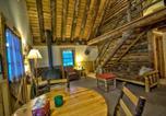 Location vacances Craig - Perry Mansfield- Woodshack Cabin-4