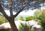 Location vacances Rayol-Canadel-sur-Mer - Domaine de La Pinede Ii-2