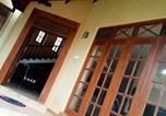 Hôtel Weligama - The Mansion-2