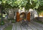Location vacances Ponzano Romano - Villa in Selci Sabino I-3