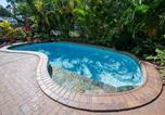 Hôtel Torquay - Bayshores Holiday Apartments-4