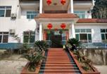 Hôtel Yibin - Lv Zhu Yuan Inn-1