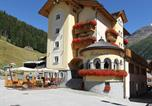 Hôtel Valfurva - Hotel Pedranzini-1