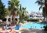 Location vacances Cala En Porter - Siesta Mar Apartamentos-3