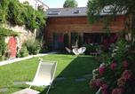 Location vacances Mûrs-Erigné - L'Atelier 2-4