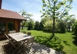Location vacances Sancey-le-Grand - Chalet - Abbévillers-1