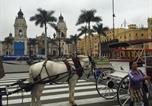 Location vacances Lima - Apartamento 5 estrellas en Centro Histórico de Lima-1