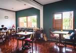 Hôtel Ban Pong - Loam Boutique & Cafe-1