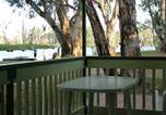 Villages vacances Echuca - Cohuna Waterfront Holiday Park-4