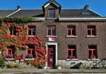 Hôtel Welkenraedt - Bleuet-1