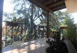 Location vacances Mascalucia - In Vacanza sull'Etna-1