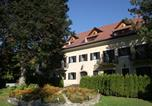 Location vacances Greifenburg - Apartment Das Herrenhaus 4-2