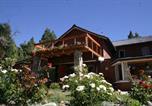 Hôtel San Carlos de Bariloche - Equs Posada De Campo-4