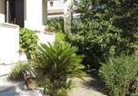 Location vacances Taviano - Casa Bella Vista-1