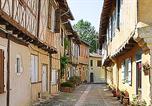 Villages vacances Marciac - Vvf Villages Mauvezin Appartement 4 personnes-4