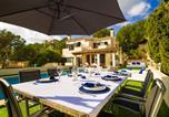 Location vacances Portals Nous - Villa Olivera-4