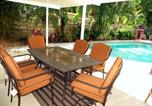 Location vacances Bradenton - Beautiful Pool Home #2201-3
