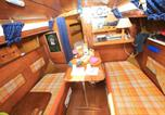 Location vacances Poullan-sur-Mer - Bed on Boat-3