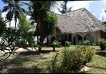 Hôtel Kiwengwa - Kinyonga House-3