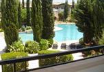 Location vacances Kouklia - Hermes Apartment-1