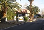 Villages vacances Paradise - Las Vegas Camping Resort Cabin 6-2