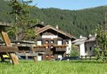 Hôtel Zuoz - Residence Nevegall-4
